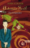 The Time Paradox  - Eoin Colfer, Claudia Feldmann
