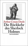 Die Rückkehr des Sherlock Holmes -  Arthur Conan Doyle