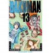 Bakuman, Volume 13: Avid Readers and Love at First Sight - Tsugumi Ohba, Takeshi Obata