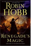 Renegade's Magic Soldier Son Book 3 - Robin (Lindholm,  Megan) Hobb