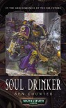 Soul Drinker - Ben Counter