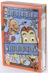Wayside School Boxed Set - Louis Sachar, Adam McCauley