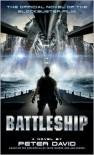 Battleship (Movie Tie-in Edition) - Peter David