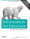 Information Architecture for the World Wide Web: Designing Large-Scale Web Sites - Louis Rosenfeld, Peter Morville
