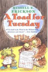 A Toad for Tuesday - Russell E. Erickson