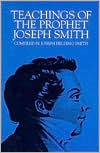 Teachings of the Prophet Joseph Smith - Joseph Fielding Smith
