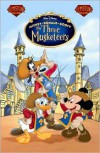 The Three Musketeers - Walt Disney Company, Alexandre Dumas