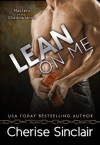 Lean on Me (Masters of the Shadowlands) - Cherise Sinclair