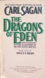 The Dragons of Eden - Carl Sagan