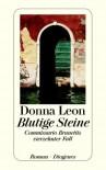 Blutige Steine (Commissario Brunetti, #14) - Donna Leon