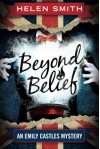 Beyond Belief - Helen  Smith