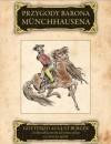 Przygody barona Münchhausena - Gottfried August Bürger
