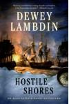 Hostile Shores (Alan Lewrie, #19) - Dewey Lambdin