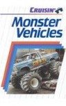 Monster Vehicles - E.J. Atkinson
