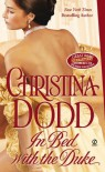 In Bed with the Duke - Christina Dodd