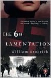 The 6th Lamentation - William Brodrick