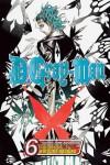 D.Gray-man, Volume 06 - Katsura Hoshino