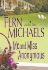 Mr. and Miss Anonymous - Fern Michaels