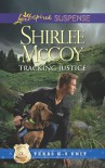 Tracking Justice - Shirlee McCoy