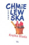 Krętka Blada - Joanna Chmielewska