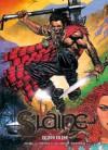 Slaine: Demon Killer - Pat Mills