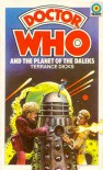 Doctor Who and Planet of the Daleks - Terrance Dicks