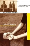 Law of Return - Rebecca Pawel