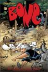 Bone, Vol. 2: The Great Cow Race (Bone, #2) - Jeff Smith
