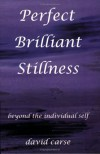 Perfect Brilliant Stillness - David Carse