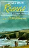 Storm over Rhanna - Christine M. Fraser