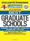 Best Graduate Schools 2012 - U.S. News & World Report