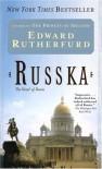Russka - Edward Rutherfurd