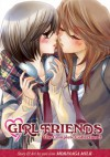 Girl Friends. The Complete Collection 2 - Milk Morinaga