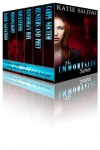 Immortalis Series Boxed Set - Katie Salidas