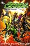 Green Lantern: Sinestro Corps War V. 2 - Geoff Johns, Dave Gibbons, Peter J. Tomasi, Ivan Reis