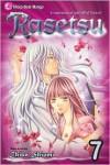 Rasetsu, Vol. 7 - Chika Shiomi