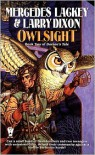 Owlsight (Owl Mage Trilogy, #2) - Mercedes Lackey