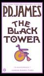The Black Tower  - P.D. James