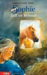 Sophie - Zoff im Reitstall: Band 3 - Christiane Gohl