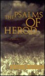 The Psalms of Herod - Esther Freisner