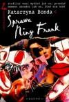 Sprawa Niny Frank - Katarzyna Bonda