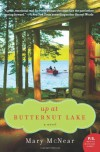 Up at Butternut Lake - Mary McNear