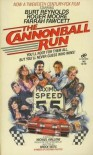 Cannonball Run - Michael Avallone