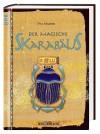 Der magische Skarabäus - Eva Marebu