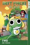 Sgt. Frog #2: v. 2 - Mine Yoshizaki