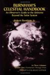 Burnham's Celestial Handbook: An Observer's Guide to the Universe Beyond the Solar System, Vol. 2 - 'Robert Burnham Jr.',  'Space'