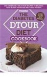 The Diabetes DTOUR Diet Cookbook - Barbara Quinn, Prevention Magazine
