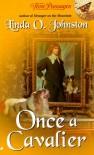 Once a Cavalier - Linda O. Johnston