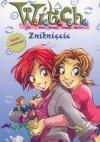 W.I.T.C.H. Zniknięcie - Elizabeth Lenhard