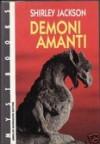 Demoni amanti - Shirley Jackson, Riccardo Valla